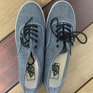 Vans Authentic Lo Pro- NWT/Never worn